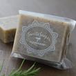 スウィーツソーパー ハーブパウダー石鹸 ローズマリーの香り画像