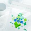 エスケー石鹸 すっきり酸素系漂白剤(高発泡タイプ)画像